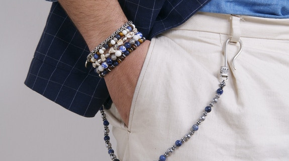 Dandy Street: the perfect accessory