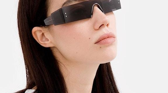 Vision: i nuovi occhiali da sole firmati Retrosuperfuture